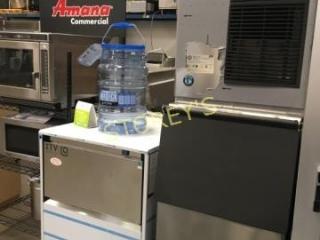 New Ice Machines Startig at  1 000 519 777 0645