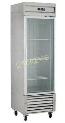 KG 23R Reach In Refrigerator
