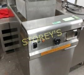 Frymaster Gas Pasta Boiler