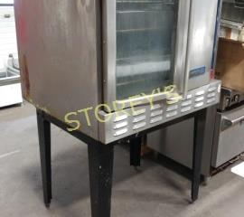 Imperial Gas Convection Oven