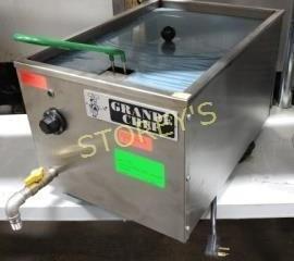 Grande Chef Steamer
