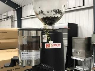GMCW   Espresso Bean Grinder
