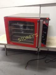 Dobra Counter Top Electric Convection Oven