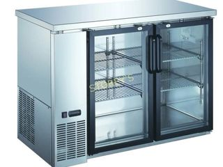 KBB2GS 4824 Back Bar Cabinet  Refrigerated