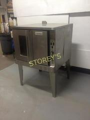 Garland Electric Convection Oven