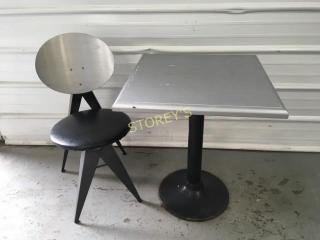 Modern Metal Chair    20