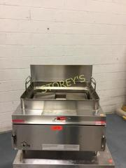 STAR MAX   American Made Table Top Deep Fryer