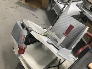 berkel Heavy Slicer