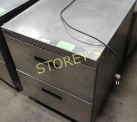 Delfield 2 Drawer Cooler