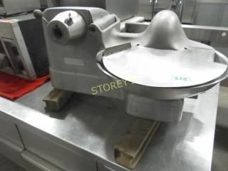 Resto Net Meat Chopper Bowl Cutter