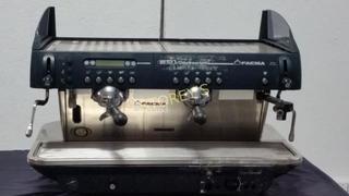 Faema Espresso machine Model E21 Diplomat