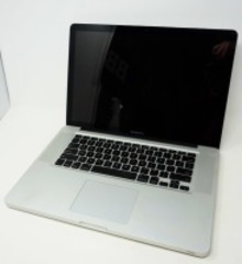 15-INCH MACBOOK PRO, VERY LIMITED USE