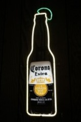 CORONA EXTRA BAR LIGHT