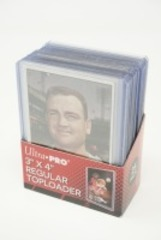 1963 TOPPS BASEBALL CARDS IN HARD PLASTIC COVERS