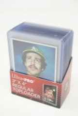 1979 TOPPS BASEBALL CARDS IN HARD PLASTIC COVERS