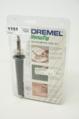 DREMEL VERSATIP TOOL IN ORIGINAL PACKAGING