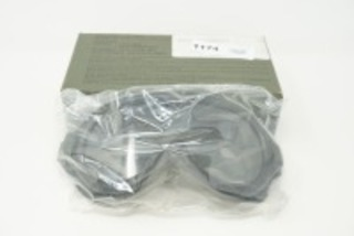 STEMCO PRODUCTS SUN, WIND AND DUST GOGGLES WITH ORIGINAL BOX