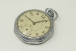 OLD NEW HAVEN POCKET WATCH