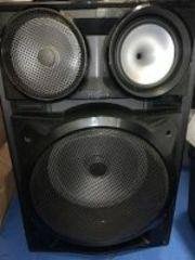SAMSUNG SPEAKER,SET OF 2. MODEL PSHS9000