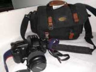 CANON EOS REBEL G, DOES NOT HAVE FLASH, USES FILM