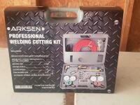 Professional Welding Cutting Kit