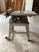 Craftsman Table Saw
