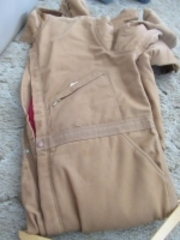 LARGE COVERALLS- HLR