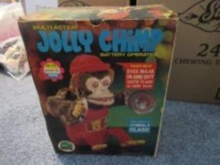 JOLLY CHIMP - USL