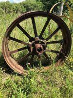 John Deere 12 spline wheel 36 inch