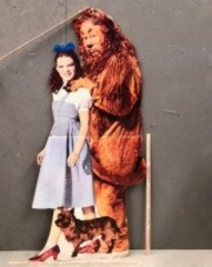 Wizard of Oz Lifesize Cardboard Cutout