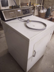 Speed queen heavy duty dryer