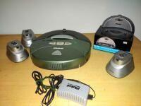 Roomba Self Charging Home Base I Robot