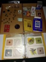 Collector Coins and Sports Cards