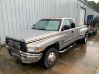 1998 Dodge Ram Pickup 3500 Pickup Laramie SLT I6,