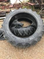 Kelly Powermark 15.5-38 Tires with Tubes