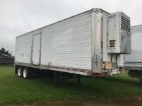 1995 Trailmobile Reefer Trailer 28'