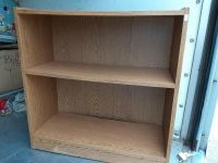 Small Shelving Unit/Bookshelf