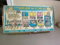 Dream Kitchen Play Set