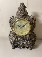 Laurence Decorative Clock