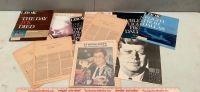JFK News Articles