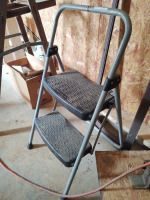 StepRight Step Stool
