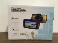 NEW Advanced Portable Car Camcorder 2.7