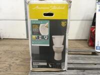 American Standard Complete Toilet