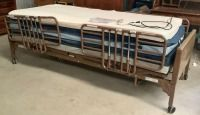 Adjustable Twin Bed