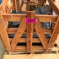 Pallet of Natural Stack Stone Ledger Panels - many broke