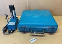 Makita 9V Cordless Drill & Case