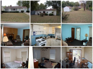 Independence Missouri Real Estate Auction