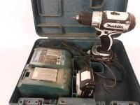 Makita Battery Operated Tools