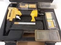 Bostitch Brad Nailer in case