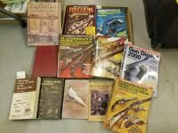 Firearms and trap books